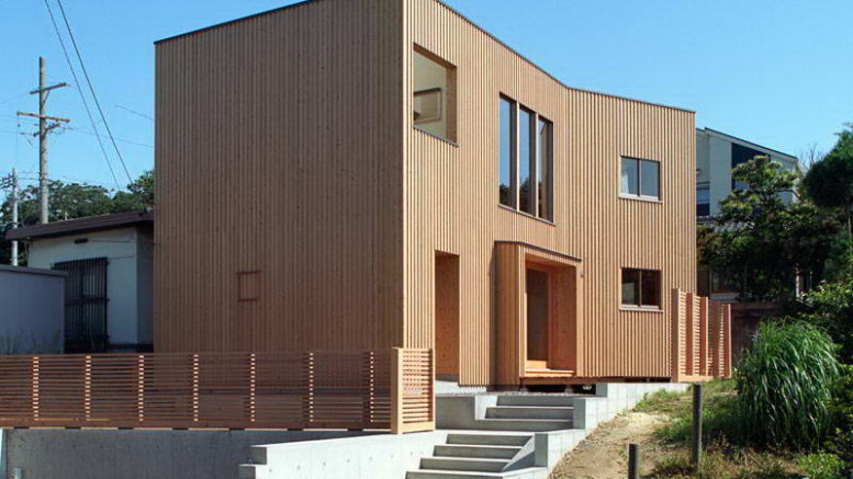 House in Atagoyama 28