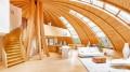 House Shaped Like a Flying Saucer 10
