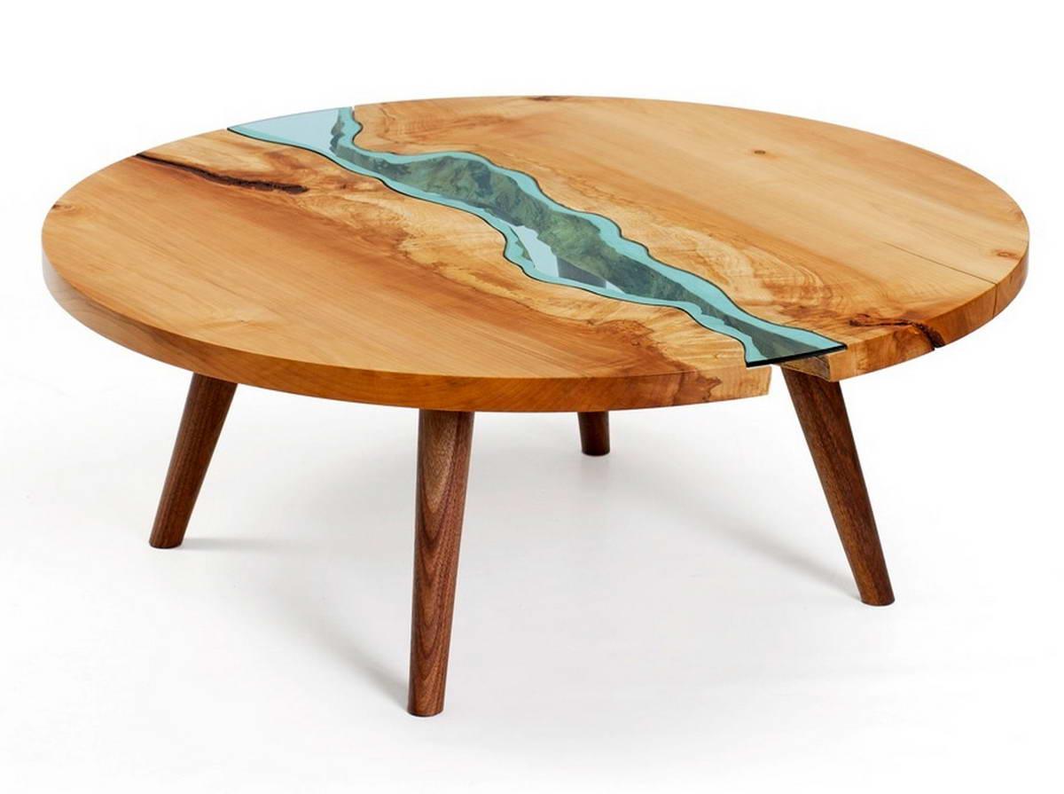 Необычные столы