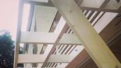 Деревянные павильоны «Норвекс НЛК»