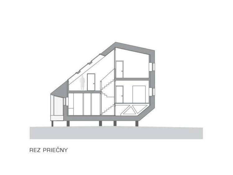 Wood House 7