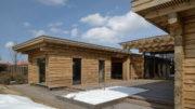 House in Zavidovo 1